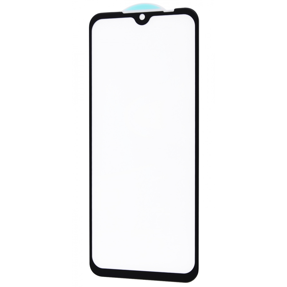 Защитное стекло FULL SCREEN HQ Xiaomi Redmi Note 8T без упаковки