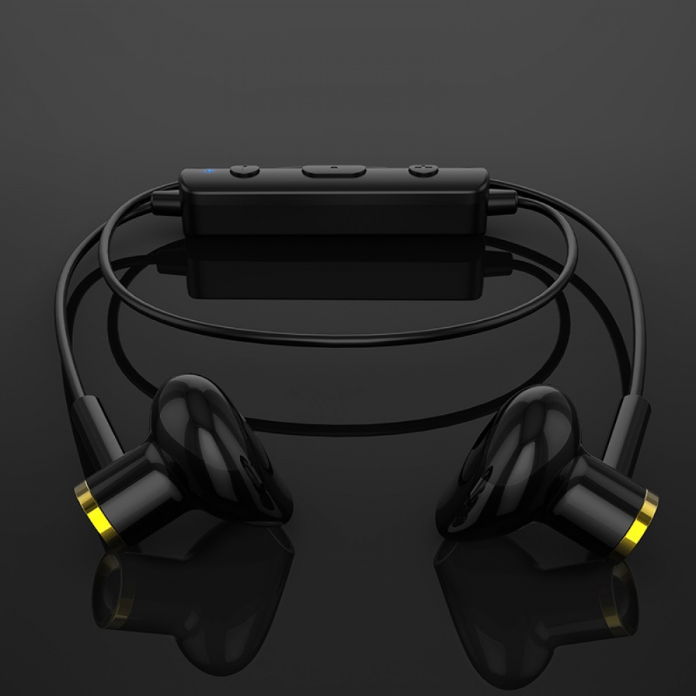 Наушники Hoco ES21 Wonderful Sports Bluetooth - фото 3