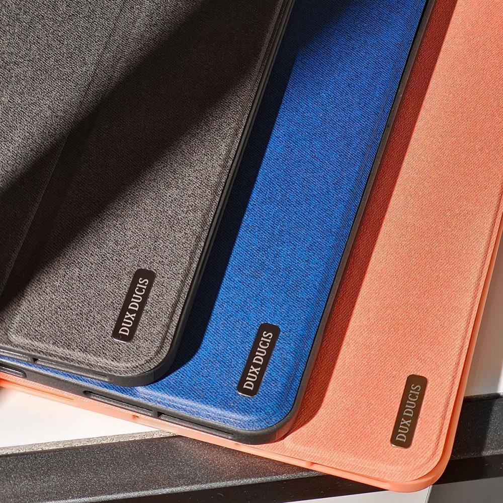 Dux Ducis Domo Series Case iPad Mini 4/5 (with pen slot) - фото 3
