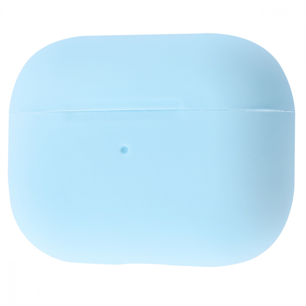 Silicone Case Slim with Carbine for AirPods Pro - фото 21