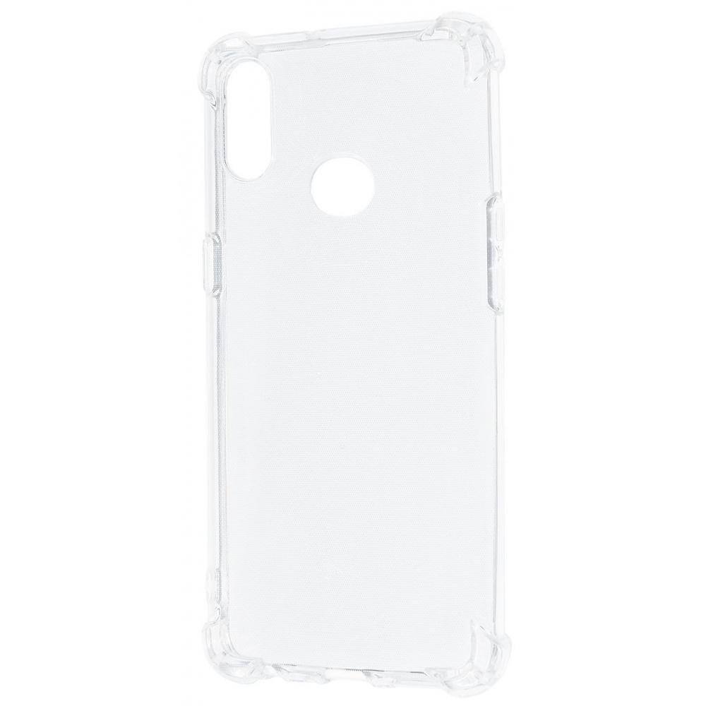 WXD Силикон 0.8 mm HQ Samsung Galaxy A10s (A107F)