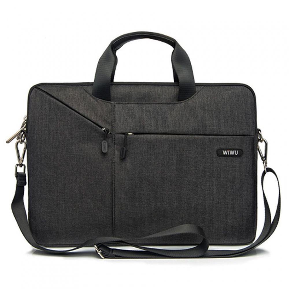 "WIWU City Commuter Bag for MacBook 12"""