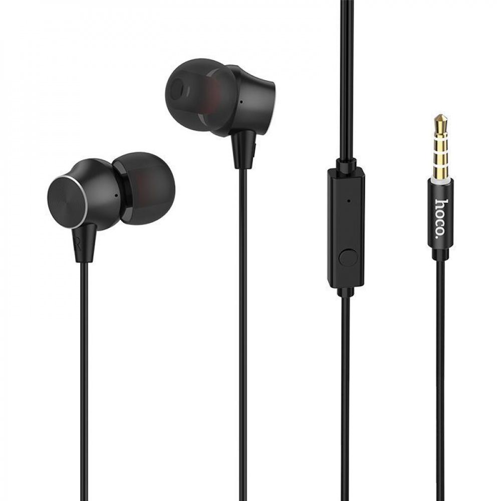 Наушники Hoco M51 Proper Sound With Microphone