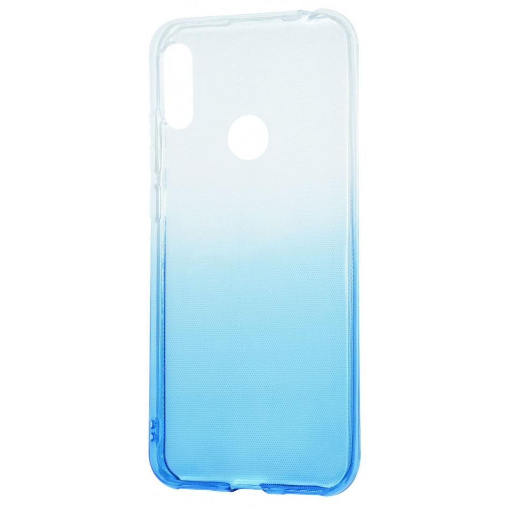 Силикон 0.5 mm Gradient Design Huawei Y6s/Y6 2019/Honor 8A - фото 8