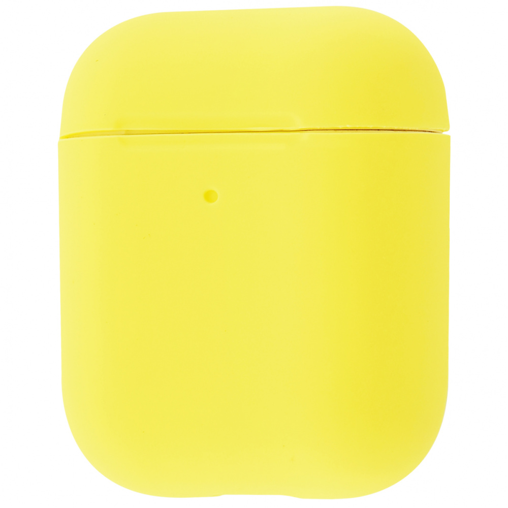 Silicone Case Slim for AirPods 2 - фото 20