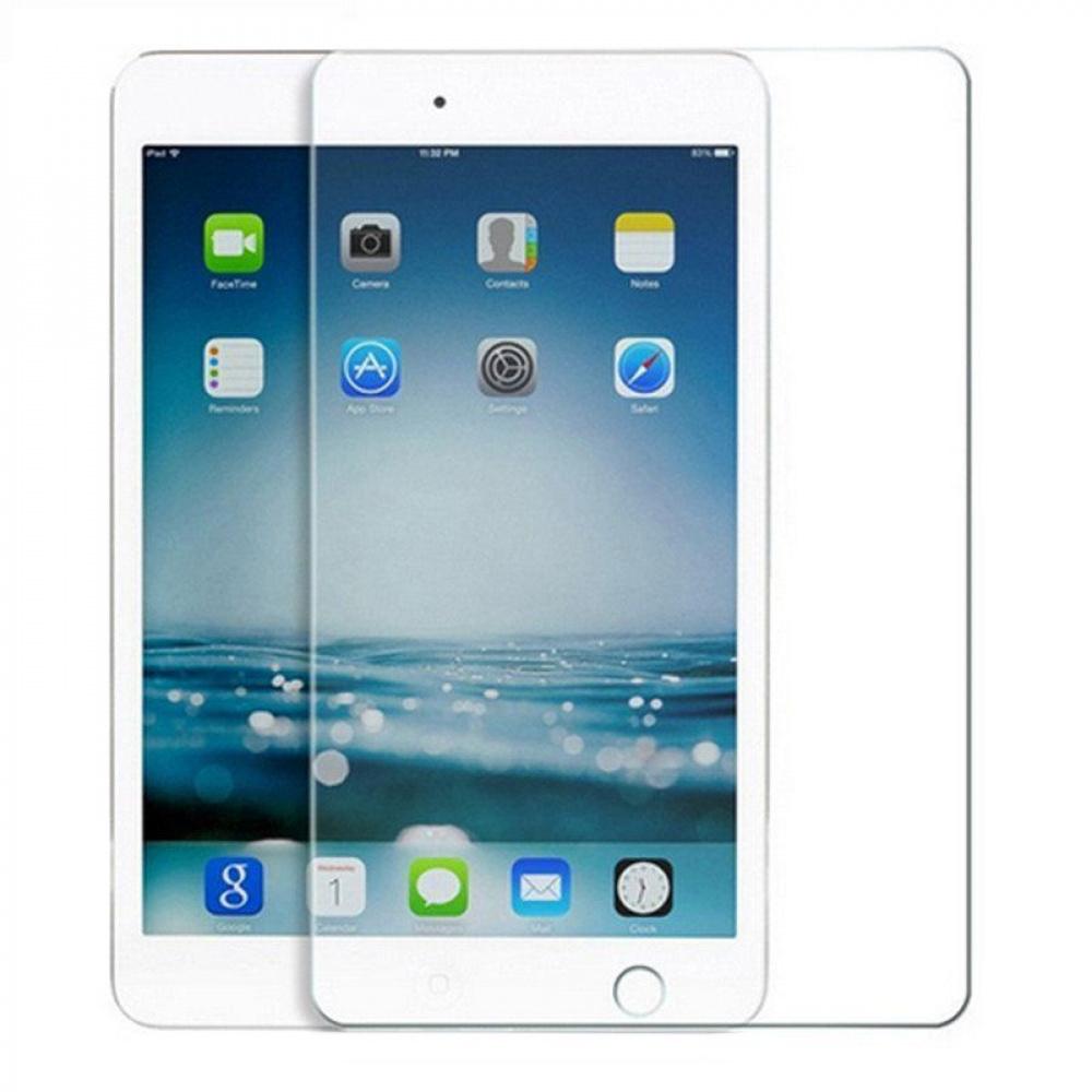 Защитное стекло 0.26 mm iPad mini 4/5 без упаковки - фото 1