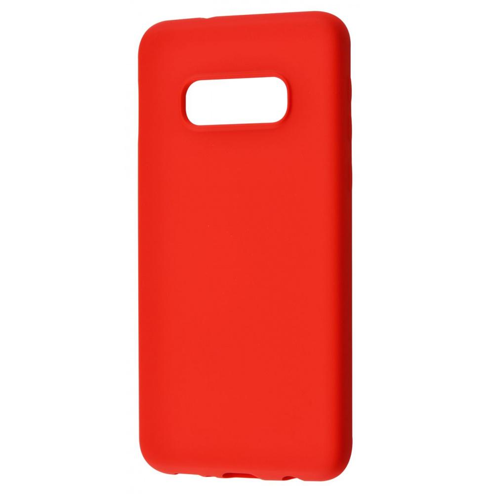 WAVE Colorful Case (TPU) Samsung Galaxy S10E (G970) - фото 10