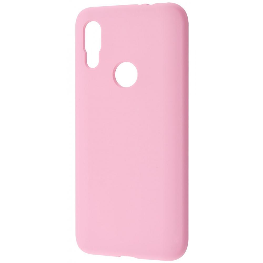 WAVE Full Silicone Cover Xiaomi Redmi 7