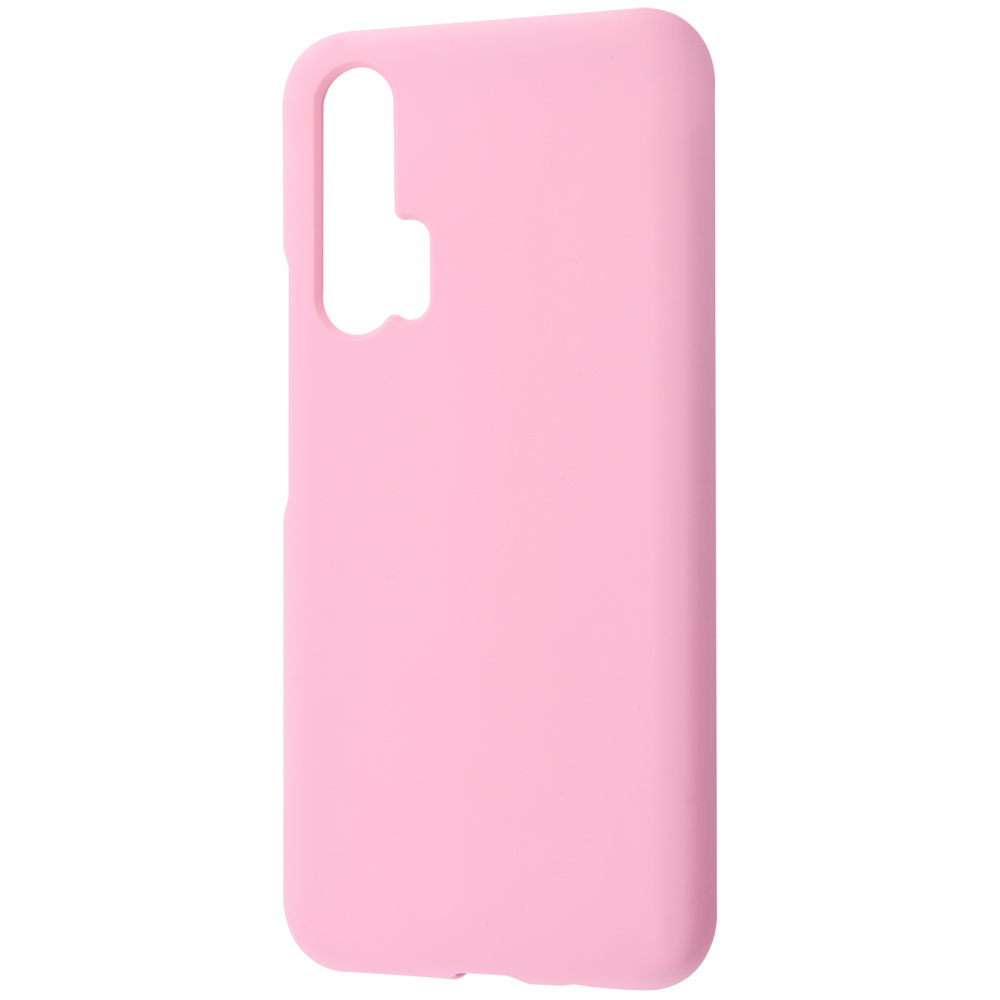 WAVE Full Silicone Cover Honor 20 Pro