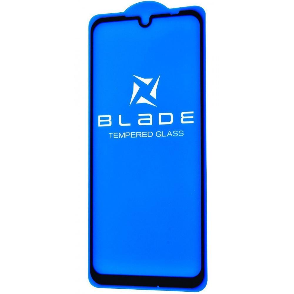 Защитное стекло BLADE PRO Series Full Glue Xiaomi Redmi Note 7
