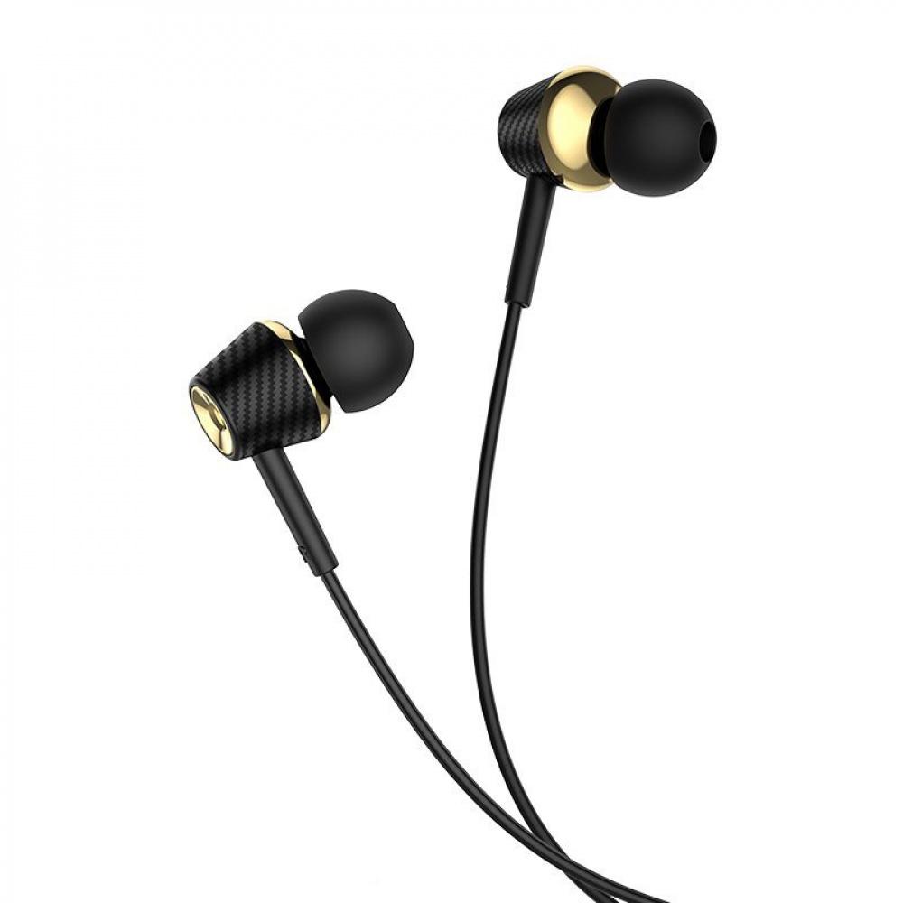 Наушники Hoco M70 Graceful Universal With Microphone