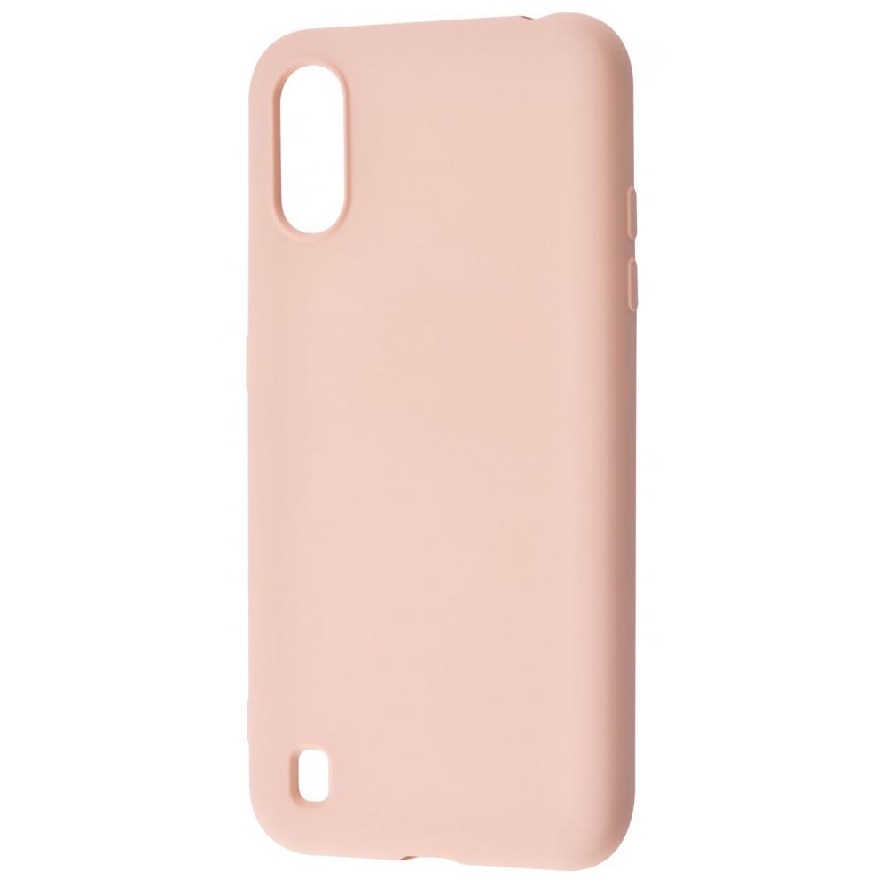 WAVE Colorful Case (TPU) Samsung Galaxy A01 (A015F) - фото 14
