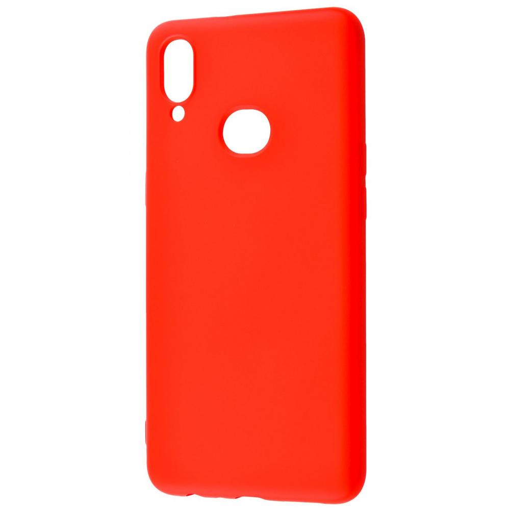 WAVE Colorful Case (TPU) Samsung Galaxy A10s (A107F) - фото 11
