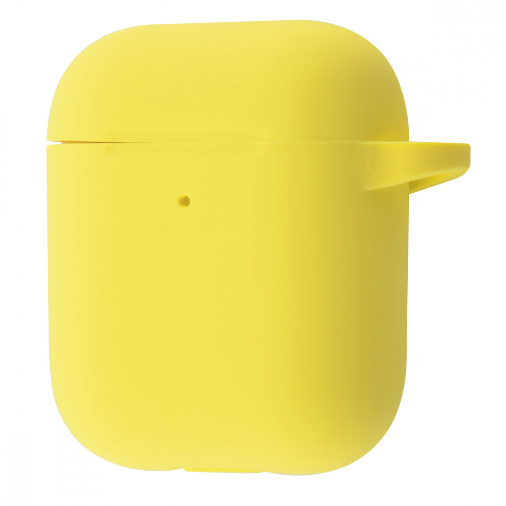 Silicone Case New for AirPods 1/2 - фото 17
