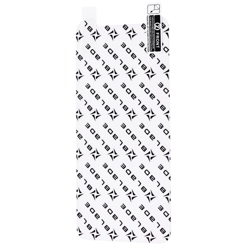 Защитное стекло-пленка BLADE iPhone X/Xs/11 Pro