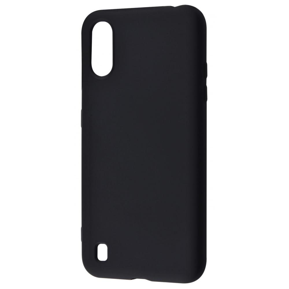 WAVE Colorful Case (TPU) Samsung Galaxy A01 (A015F) - фото 13