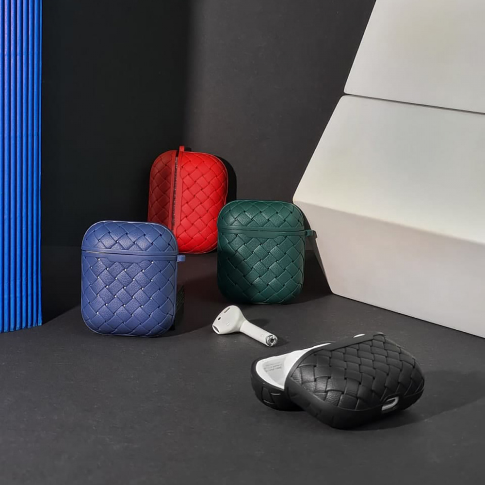 Weaving Case (TPU) for AirPods 1/2 - фото 3