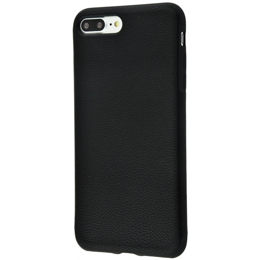 Накладка под кожу Grainy Leather iPhone 7 Plus/8 Plus - фото 2