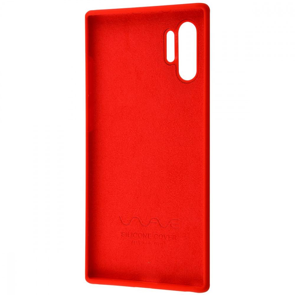 WAVE Full Silicone Cover Samsung Galaxy Note 10 Plus (N975F) - фото 2