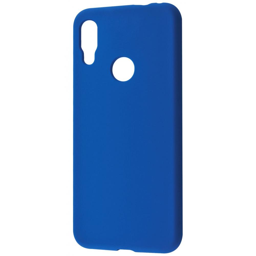 WAVE Full Silicone Cover Xiaomi Redmi Note 8 Pro - фото 7