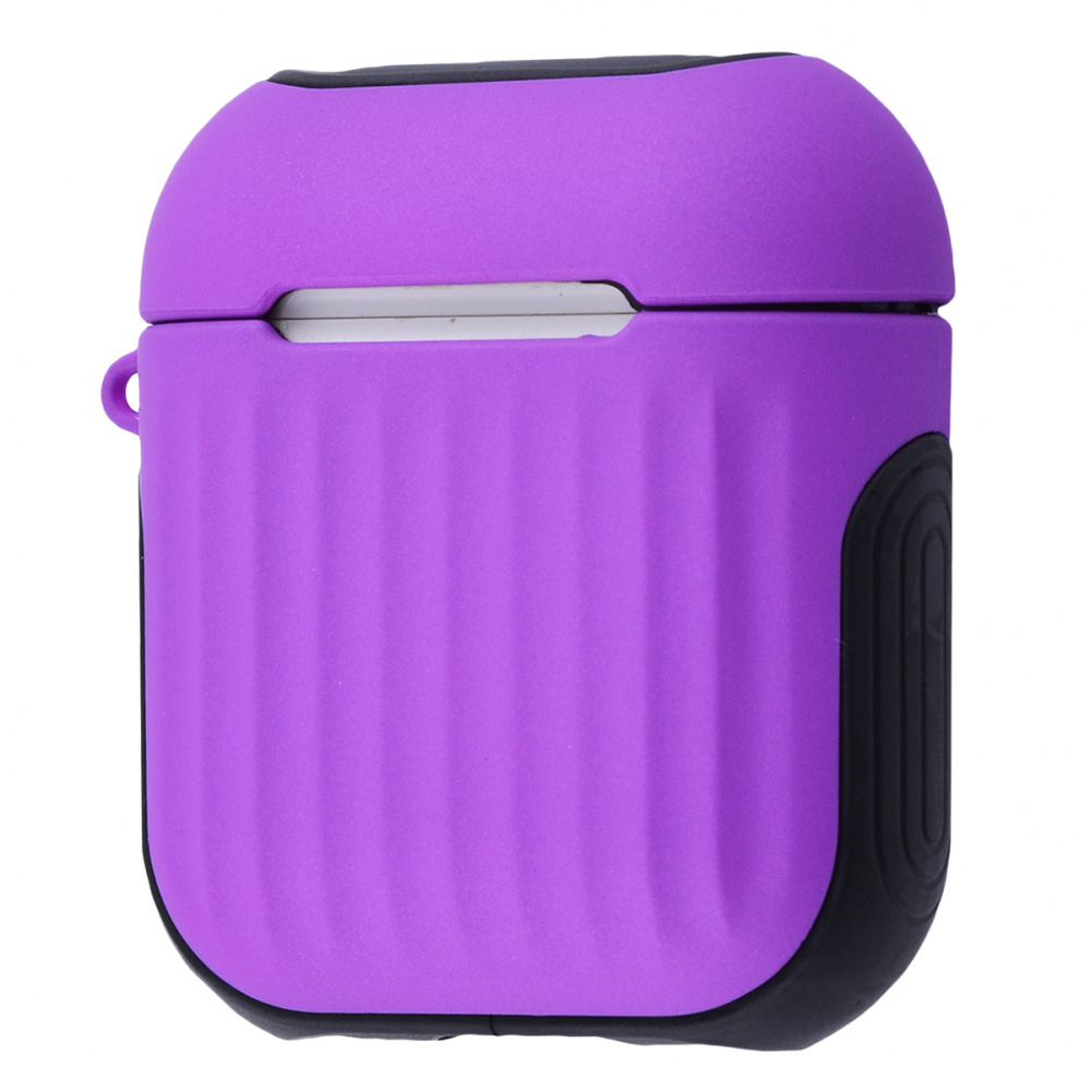 Full Protective Matt Case for AirPods - фото 5