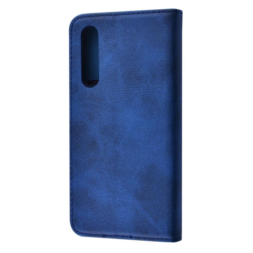 Книжка Black TPU Magnet Xiaomi Mi9 SE - фото 6