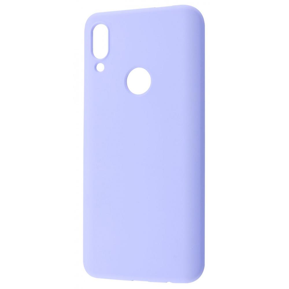 WAVE Colorful Case (TPU) Huawei P Smart Z/Honor 9X - фото 9