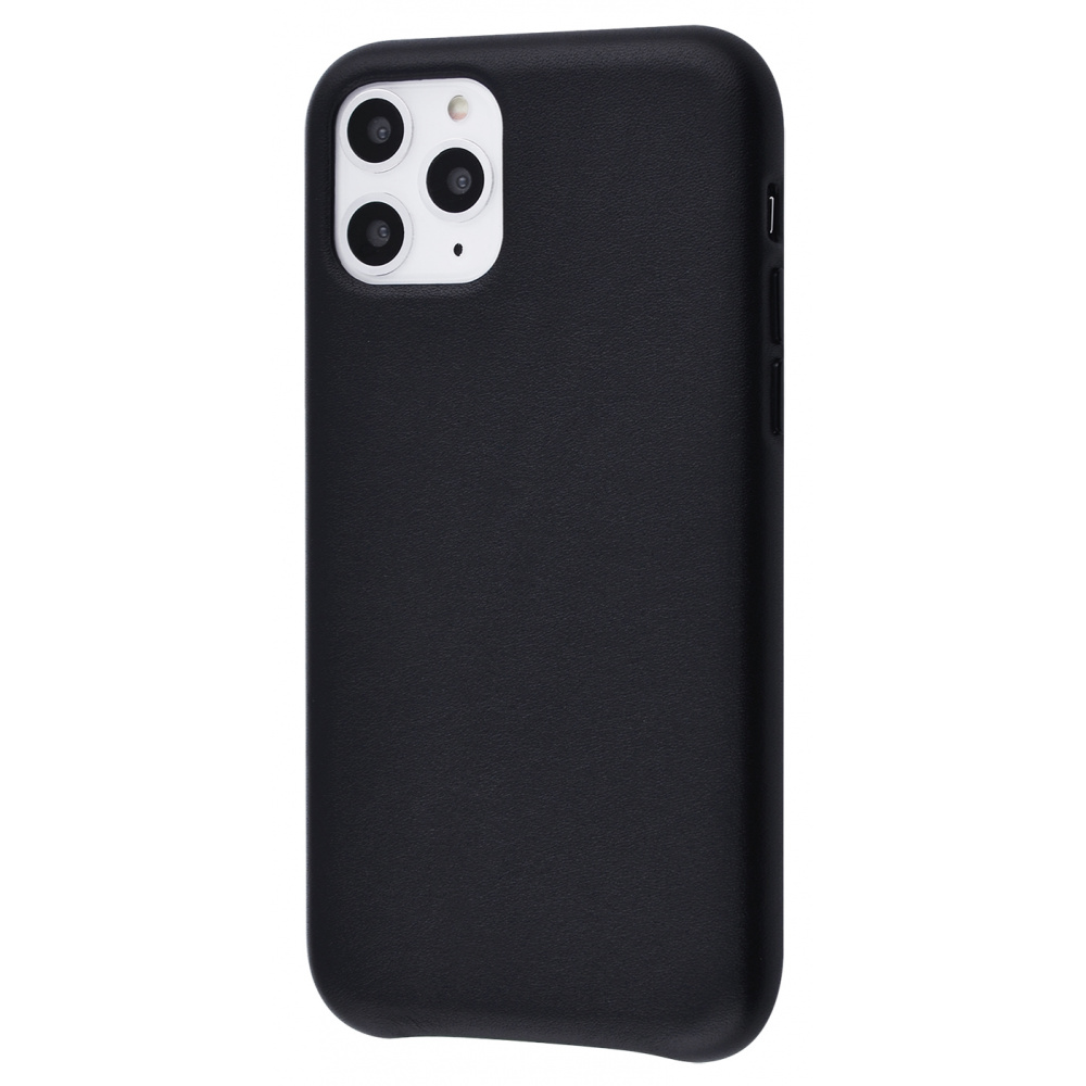 Natural Leather Smooth iPhone 11 Pro