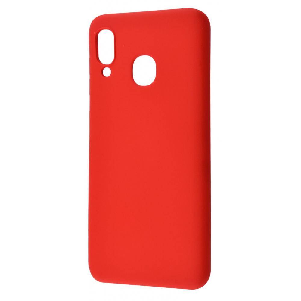WAVE Colorful Case (TPU) Samsung Galaxy A20/A30 (A205F/A305F) - фото 8