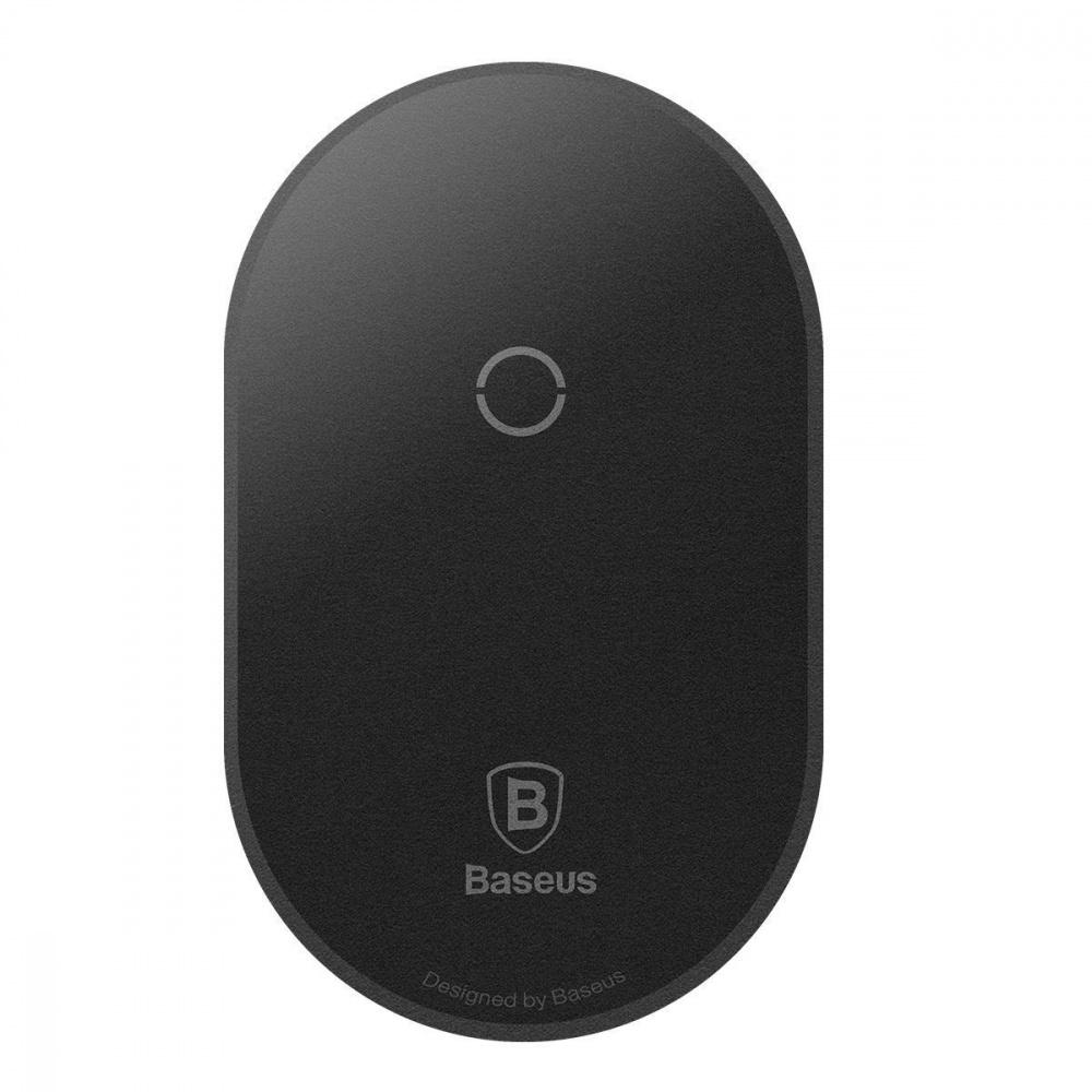 Переходник Для Беспроводной Зарядки Baseus Microfiber Receiver (For iPhone)