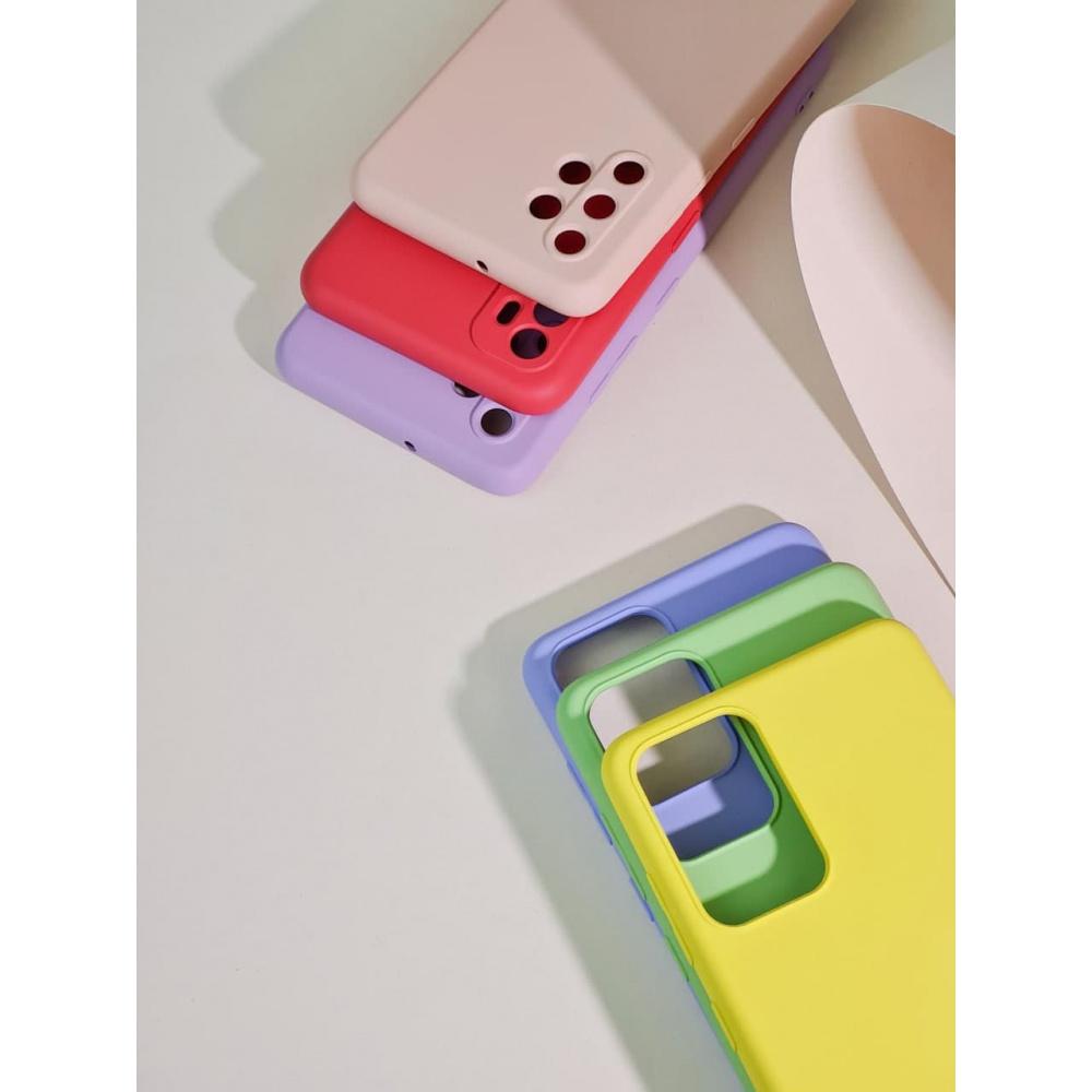 WAVE Colorful Case (TPU) Samsung Galaxy A40 (A405F) - фото 3