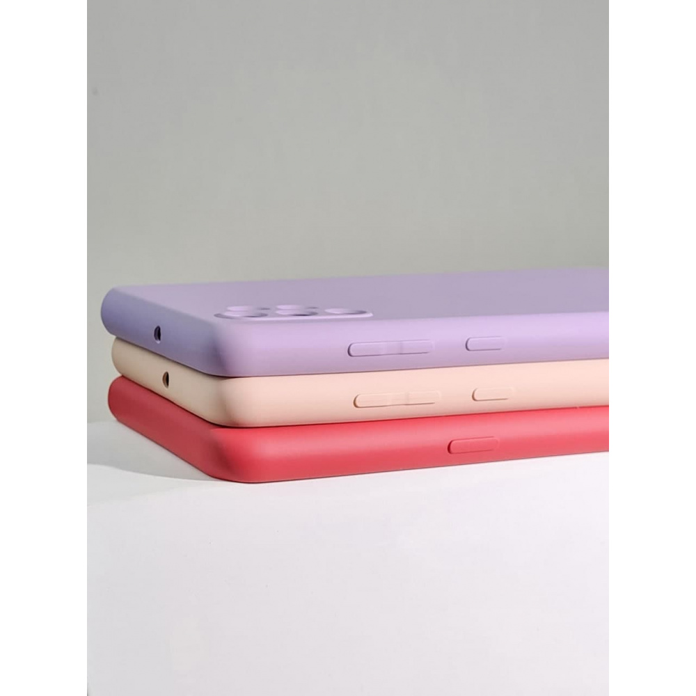 WAVE Colorful Case (TPU) Samsung Galaxy A40 (A405F) - фото 5