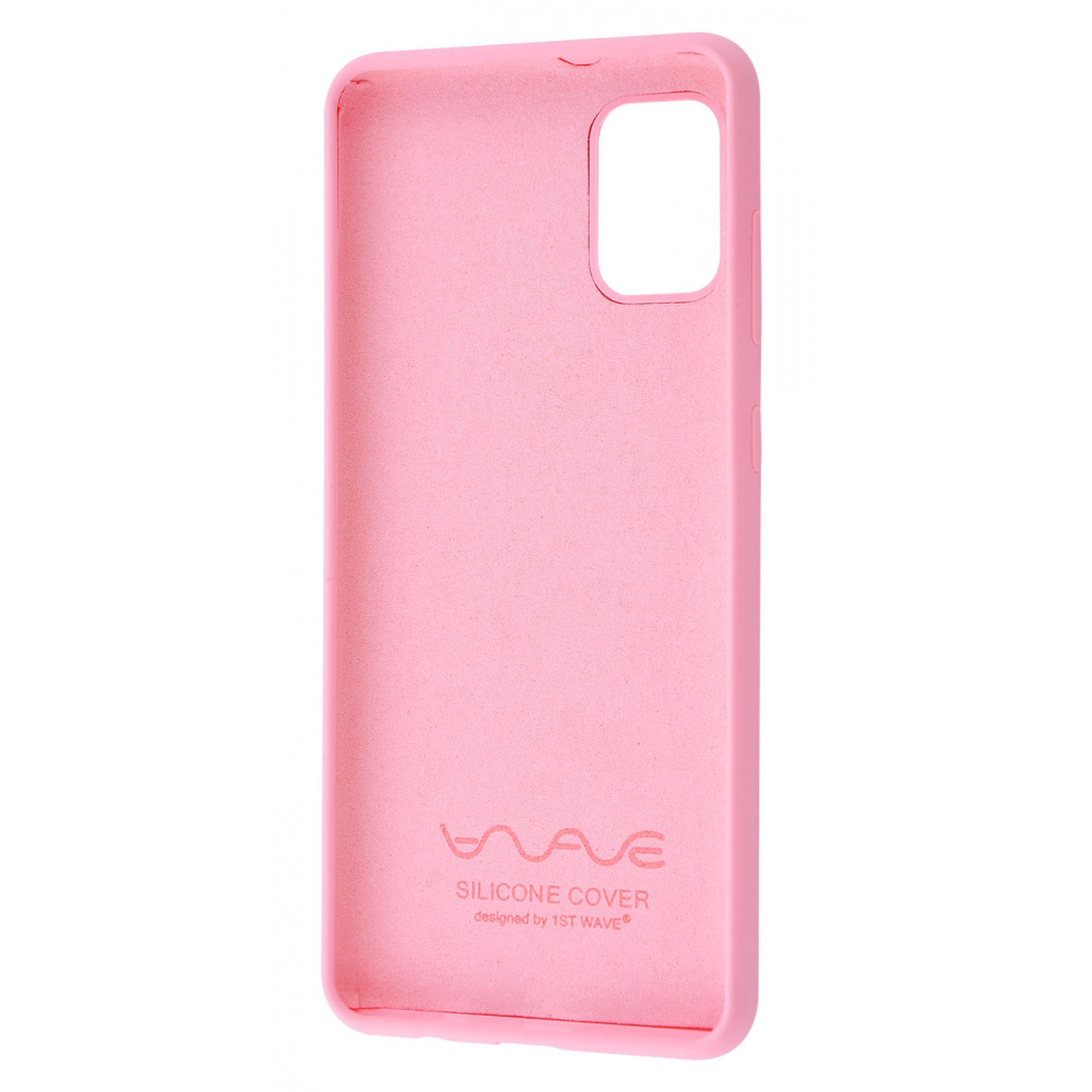 WAVE Full Silicone Cover Samsung Galaxy A40 (A405F) - фото 2