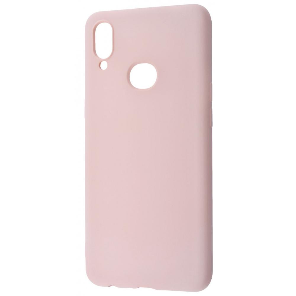WAVE Colorful Case (TPU) Samsung Galaxy A10s (A107F) - фото 9