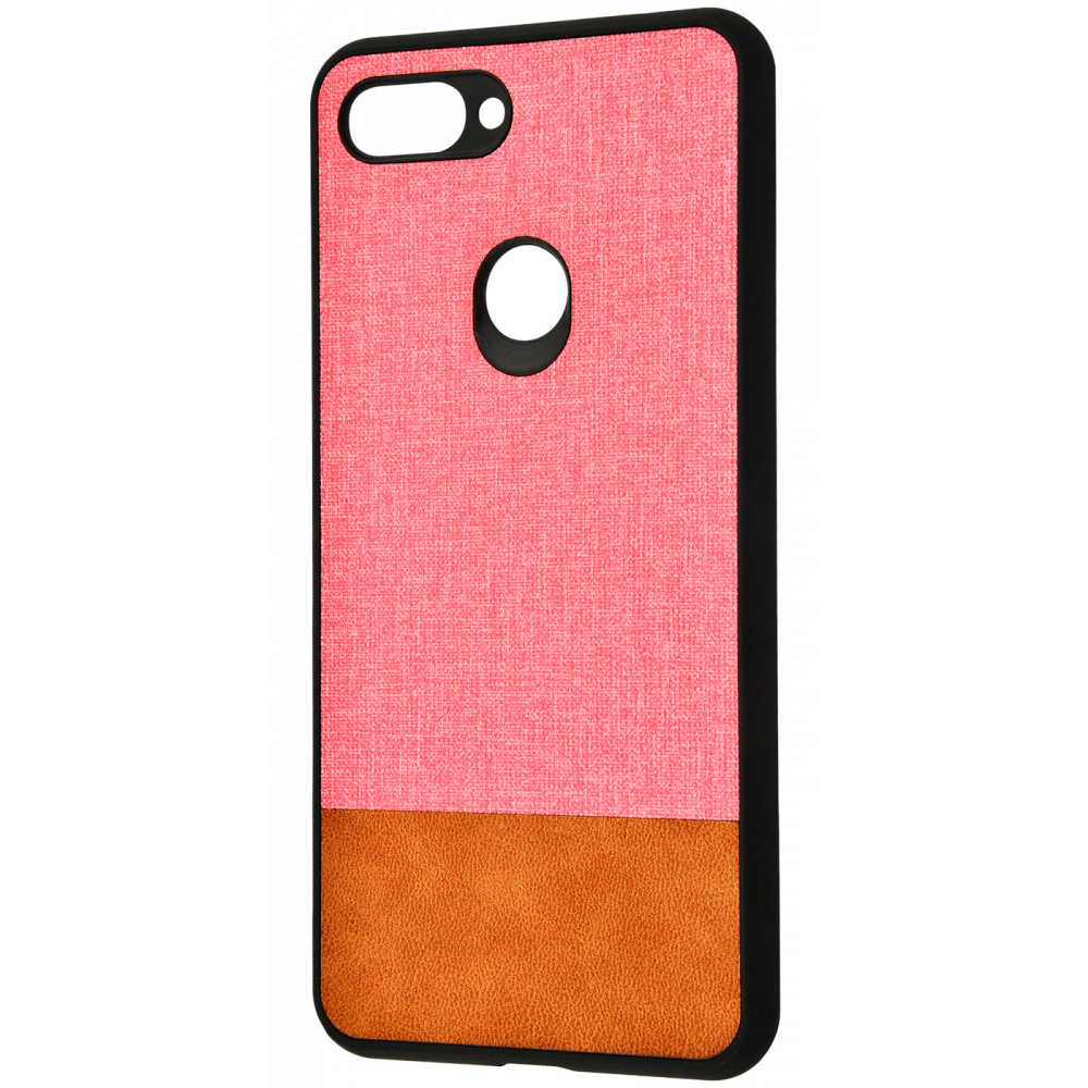 Hard Textile Case Xiaomi Mi8 Lite/Mi8 Youth