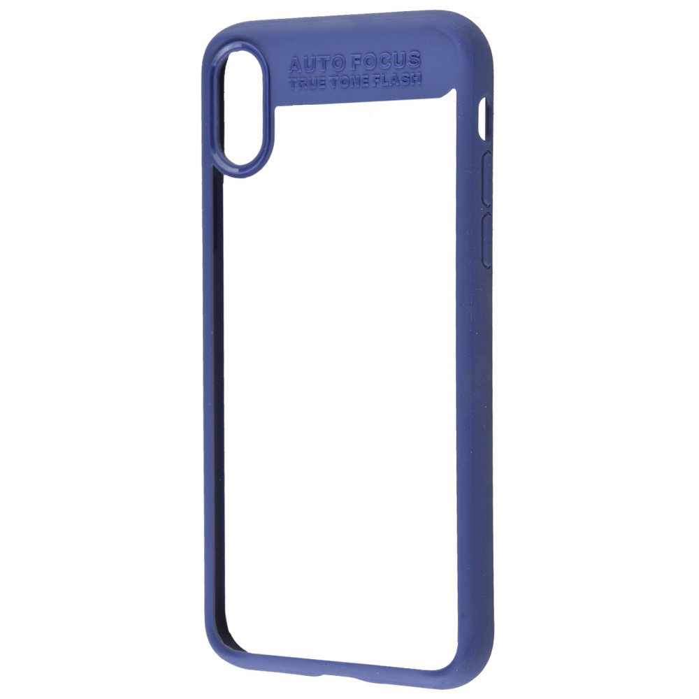 Rock Clarity Series Case (PC+TPU) iPhone X - фото 3