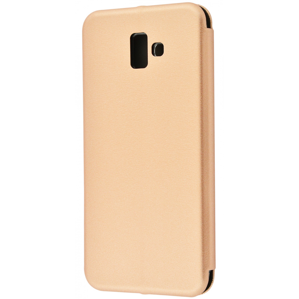 Flip Magnetic Case Samsung Galaxy J6 Plus 2018 (J610F) - фото 4