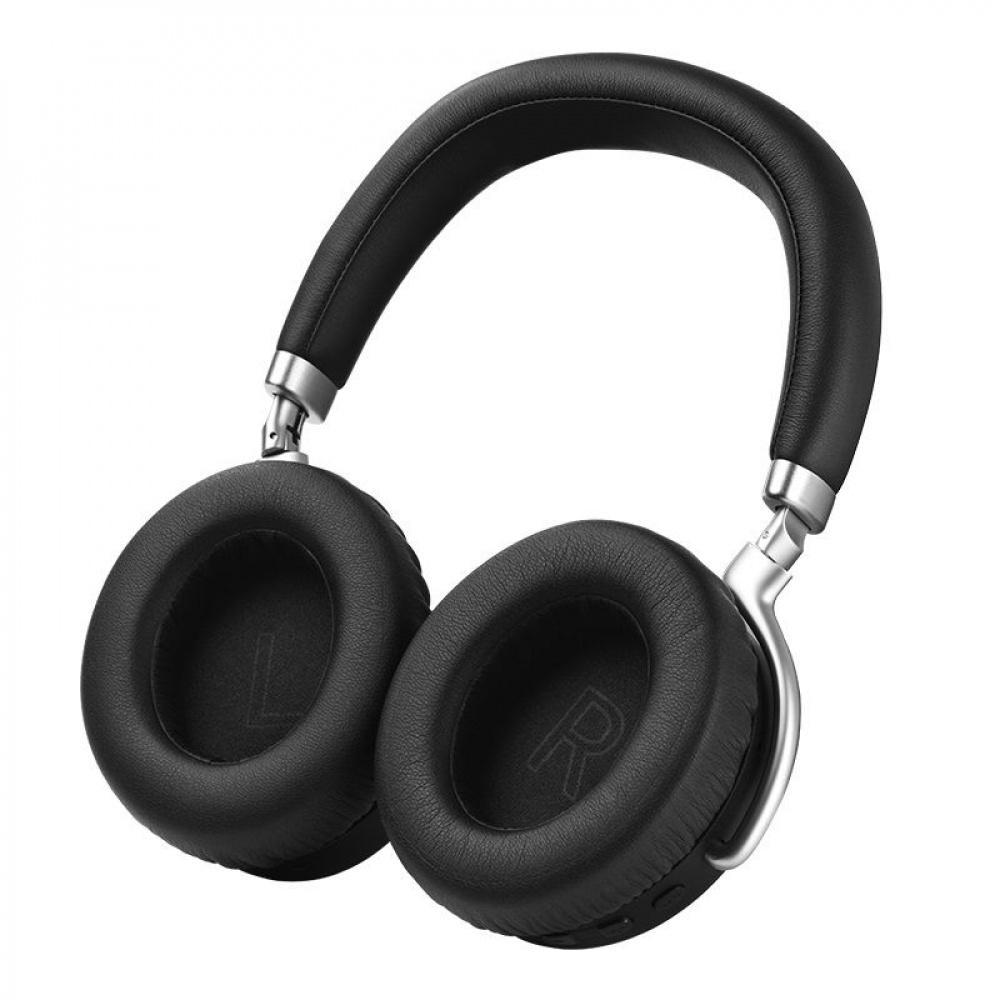 Наушники Hoco S3 Nature Sound Active Noise Control Bluetooth - фото 3