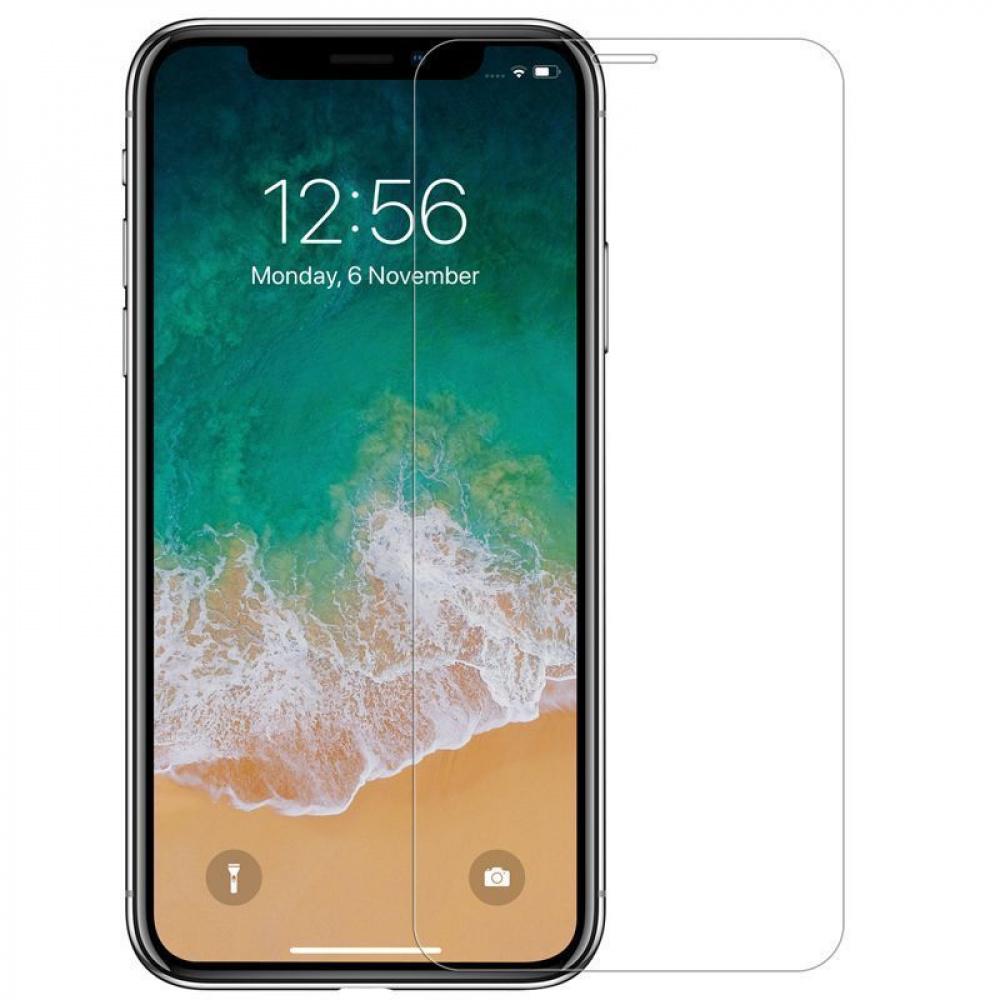 Защитное стекло 0.15 mm iPhone Xs Max/11 Pro Max без упаковки - фото 1