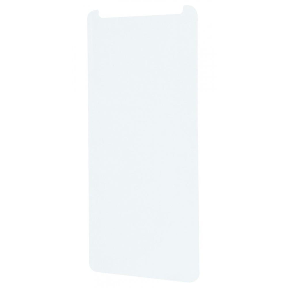 Защитное стекло Slim Clear Full Glue + Lamp Samsung Galaxy Note 10 - фото 1