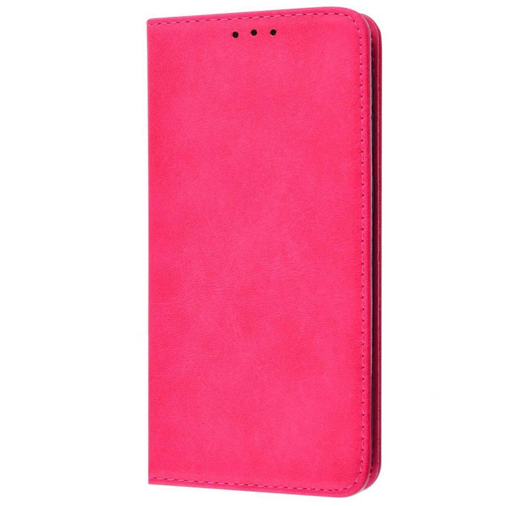 Книжка Black TPU Magnet Samsung Galaxy A40 (A405F) - фото 1