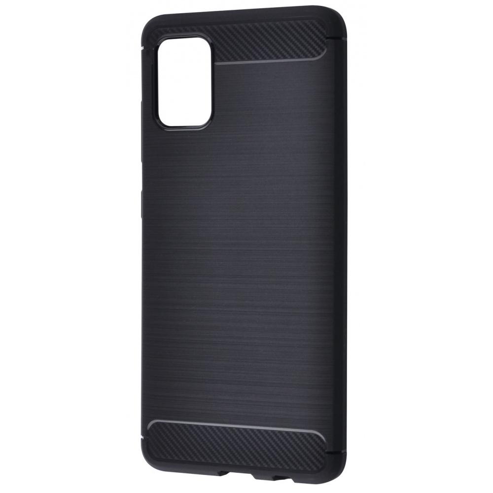 Ultimate Experience (TPU) Samsung Galaxy A51 (A515)