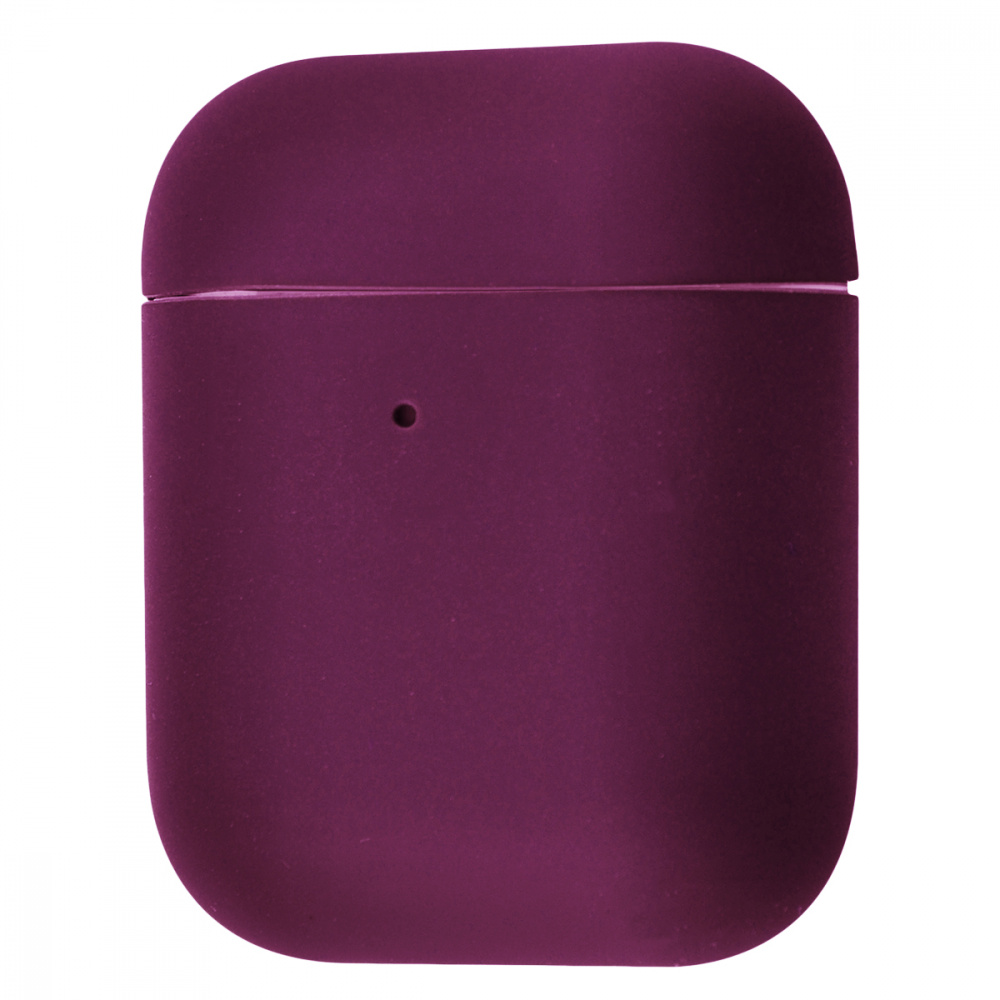 Silicone Case Ultra Slim for AirPods 2 - фото 17