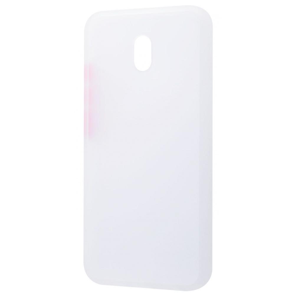 Matte Color Case (TPU) Xiaomi Redmi 8A