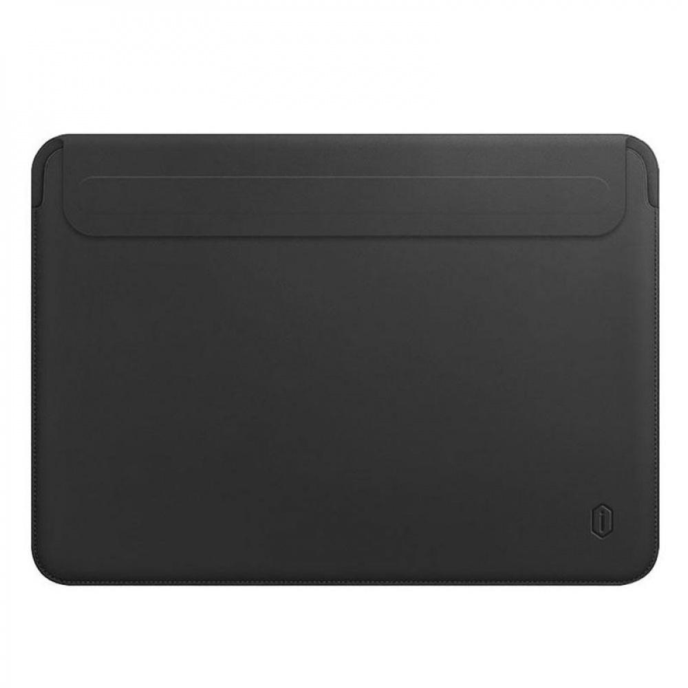 WIWU Skin Pro 2 Leather Sleeve for MacBook Pro 13,3/Air 13 2018 - фото 9