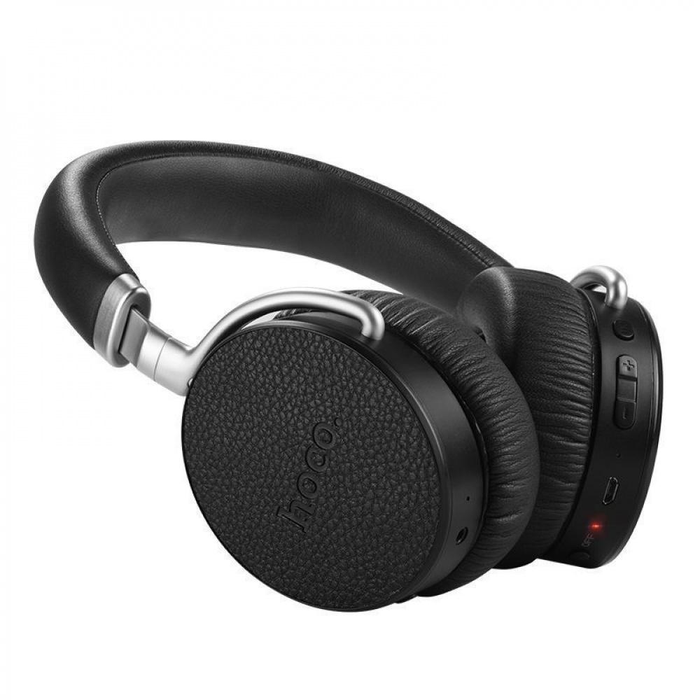 Наушники Hoco S3 Nature Sound Active Noise Control Bluetooth - фото 2