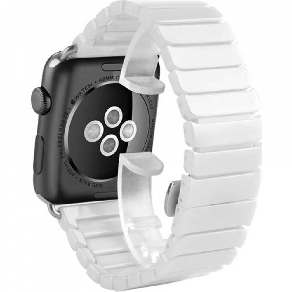Ремешок Apple Watch Ceramic 42 mm/44 mm - фото 4