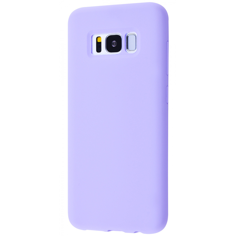 WAVE Full Silicone Cover Samsung Galaxy S8 (G950) - фото 9