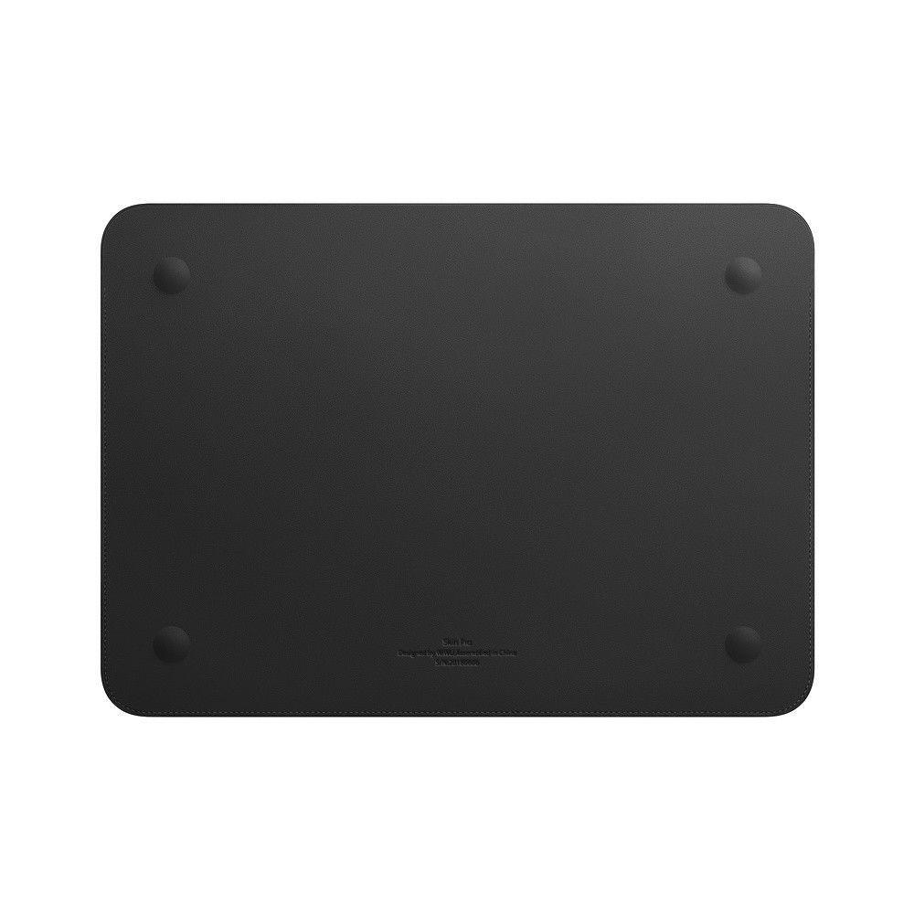 """WIWU Leather Sleeve for MacBook 12"""" - фото 3"""