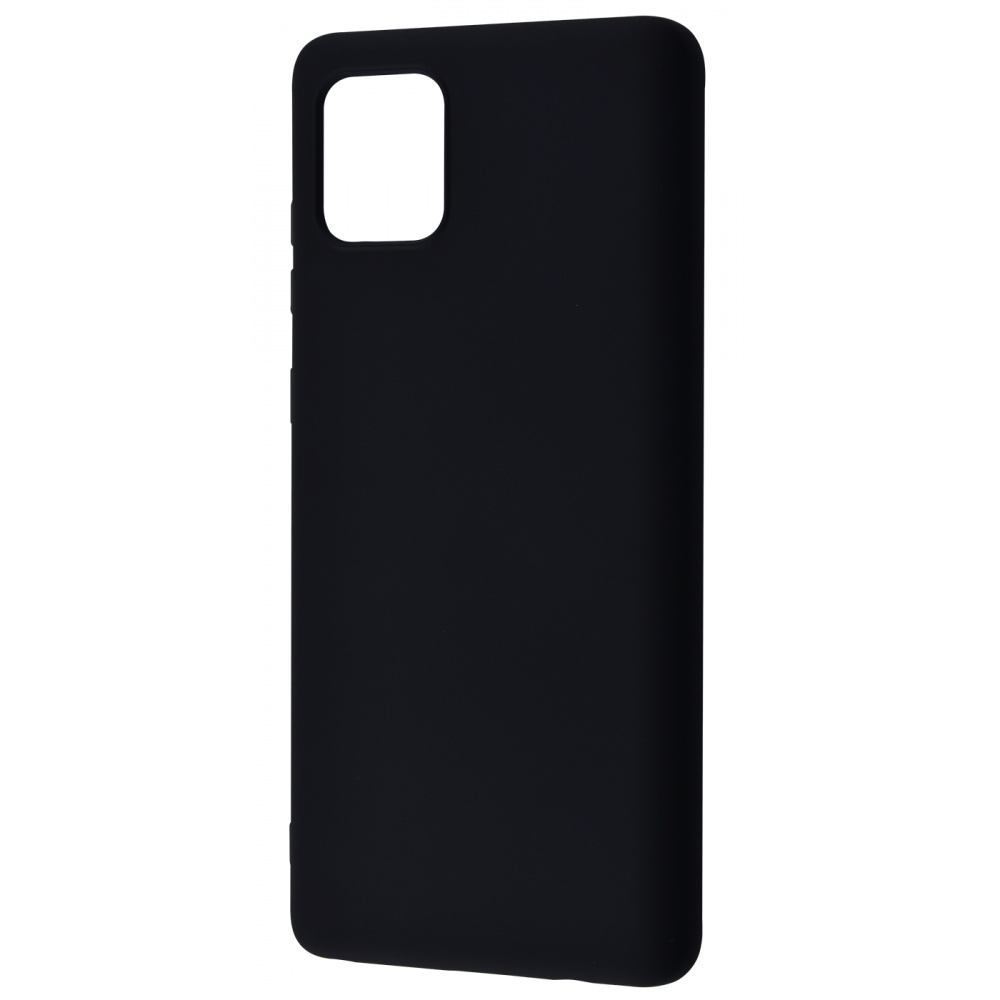 WAVE Colorful Case (TPU) Samsung Galaxy Note 10 Lite (N770F) - фото 8